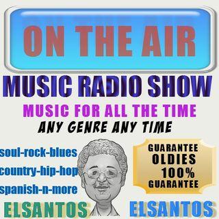 Music Radio Show 52
