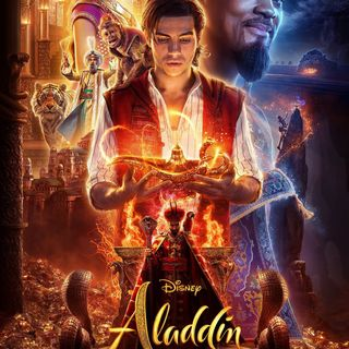 Aladdin, il live action