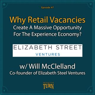 Why Retail Vacancies Create A Massive Opportunity For The Experience Economy