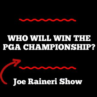 Who Will Win The PGA Championship?