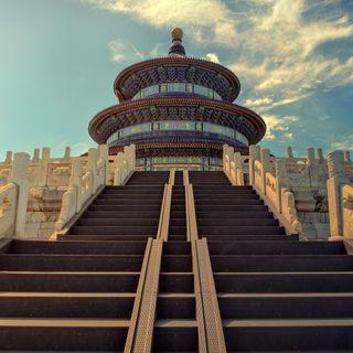 Portare la Cina in Casa