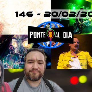 Especiales | Telecinevision 146
