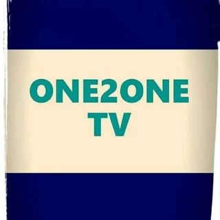 🔰🔰 ONE2ONE TV 🔰🔰 First episode 🔰🔰