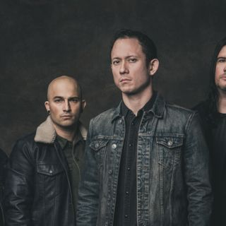 TRIVIUM Listen To The Dead Men
