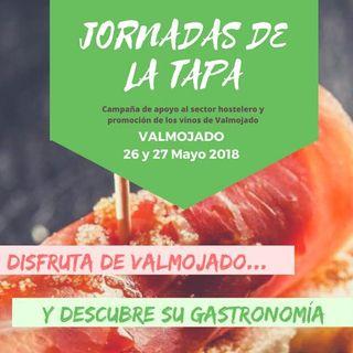 Agenda Mayo - Jornadas de la tapa