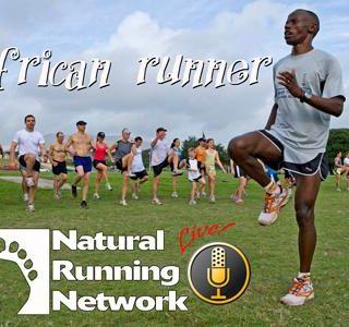 The Secrets of an African Runner
