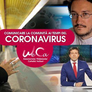 """1 - Con don Paolo Padrini il """"Decalogo per la salute social(e) al tempo del Coronavirus"""""""
