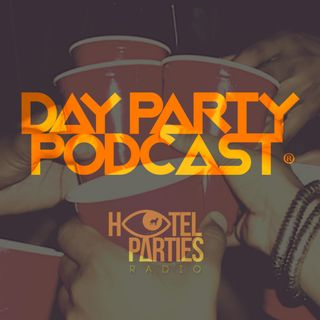 DayPartyPodcast - Its Christopher Columbus Fault pt1 (Teddy + ChuckysLife)