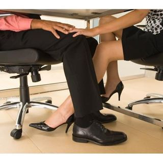 Would You Leave Your Job Or Get Married To Stay In A Relationship With A Co-Work
