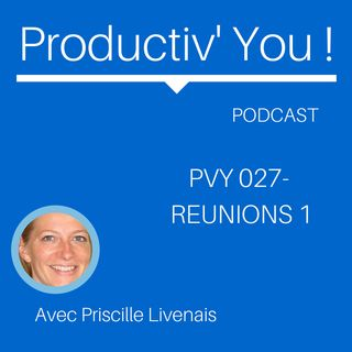 PVY EP027 REUNIONS 1