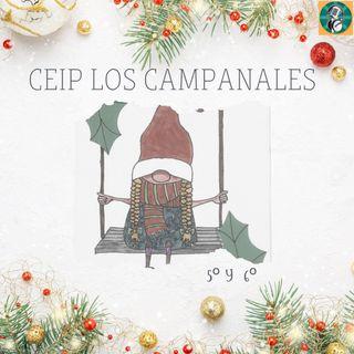 """CEIP Los Campanales (Mijas). """"Hoy es un día especial""""."""