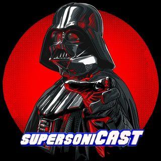 Supersonicast - Star Wars previu o futuro?