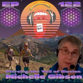 Airey Bros. Radio / Michelle Gibson / Episode 122