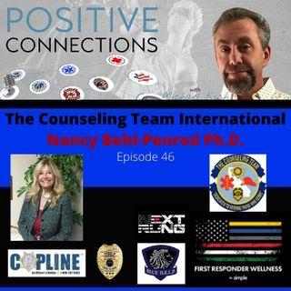The Counseling Team International (TCTI): Nancy Bohl-Penrod Ph.D.