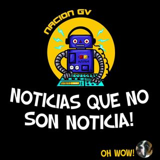 Noticias geek express - 19 de abril