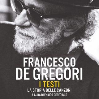 """Enrico Deregibus """"Francesco De Gregori"""""""