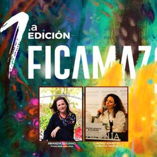 NUESTRO OXÍGENO Ficamazonía - Linithd Aparicio-Amanda Quijano