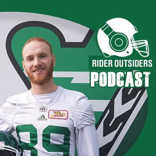 CFL Week #19 - Brian Jones talks trade to Riders, Stamps lose at home