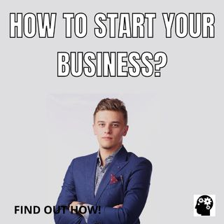 How To Start Your New Company?
