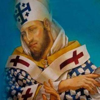 San Cirilo de Jerusalén, obispo y doctor de la Iglesia