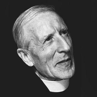 03 - Teilhard de Chardin. Aberrazioni ideologiche e dottrinali