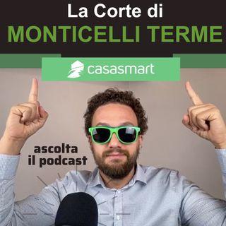 Casa Smart e la Corte di Monticelli Terme