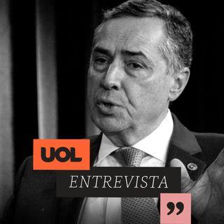 Luis Roberto Barroso, do TSE: voto impresso é desnecessário e pode causar tumulto