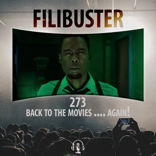 273 - Back To The Movies ... Again!