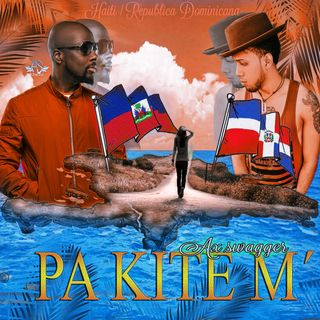Ax swagger Ft Jeanty flow - pa kite m '