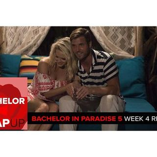 Bachelor in Paradise Season 5 Week 4: Trouble and Love Triangles in Paradise