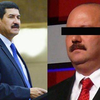 Corral revela  red de corrupción de Duarte