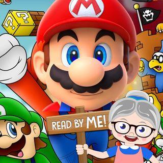 Mario - Bedtime Story