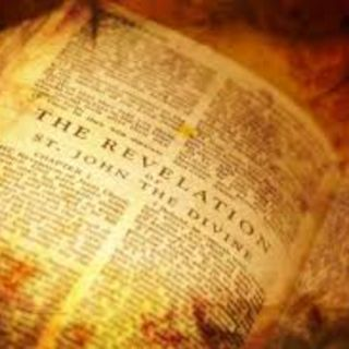 REVELATION THE BOOK CHAPTER 7... purge of christians/ Rev 17:6