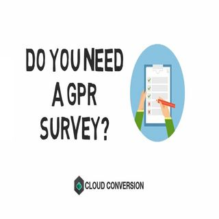 Do You Need A GPR Survey?