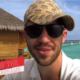 How To REFRAME Negative Thoughts: Julien Blanc's Practical Guide To Getting Unstuck In Life!