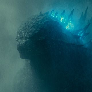 Godzilla: King of Monsters 2019-05-30