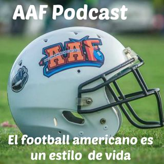 Adiccion American Football