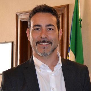 Roberto Ascani sindaco di Castelfidardo (AN) su Radio Arancia 24 04 2021 il punto sulla situazione covid