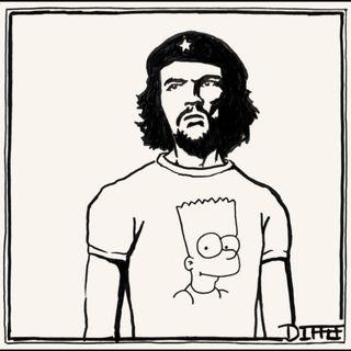 The Cartoon Pad w/ guest Matt Diffee