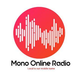 100% Local - Mono Online Radio