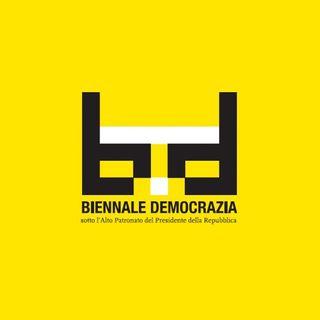 """Adriano Ercolani """"Biennale Democrazia"""""""