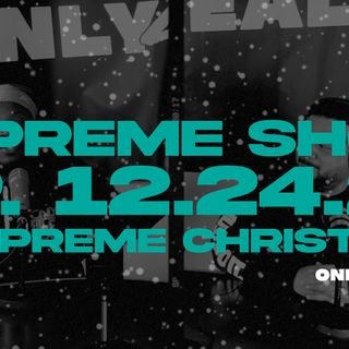 Episode Five: A Supreme Christmas (Memories, Stimmys, Donny T, Lori & more)