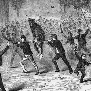179 -  The Whiskey Rebellion