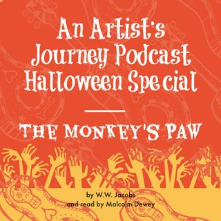 The Monkey's Paw Halloween Special (#18)