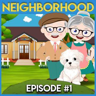 Mrs. Honeybee's Neighborhood (Episode 1)