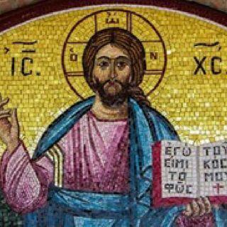 Episodio 17 - Celebrazione Eucaristica quotidiana