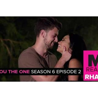 MTV Reality RHAPup | Are You The One 6 Episode 2 Recap Podcast