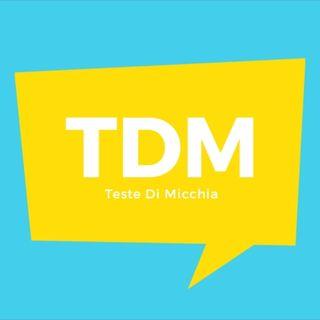 TDM in Erasmus. Monaco di Baviera, Germania