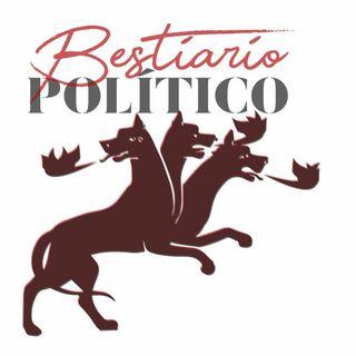 Bestiario Politico Vol. I. 13Marzo2018