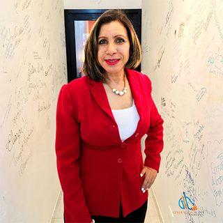 Generación al Día - Entrevista  a la Catedrática Lucy Arraya
